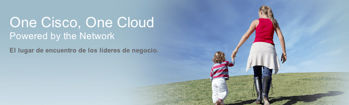 one cloud one cisco