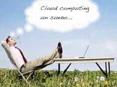 cloud computing spain