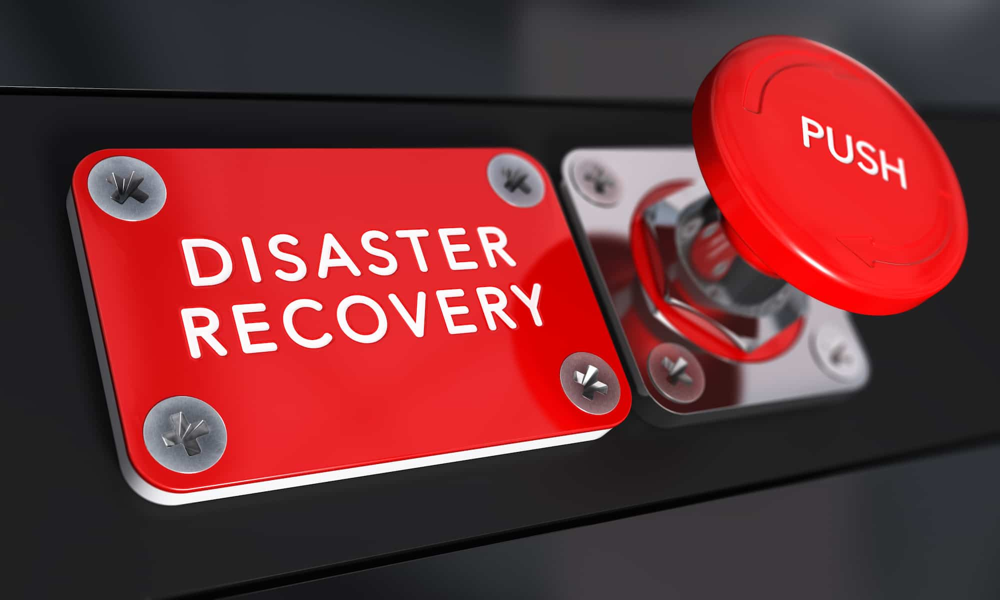 disaster recovery stackscale zerto