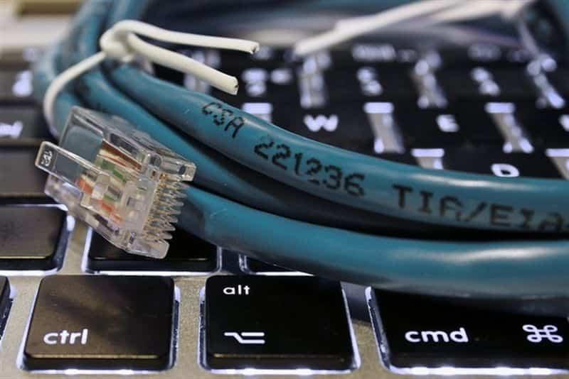 velocidad de internet y netflix