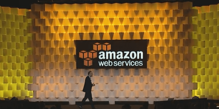 amazon web service summit