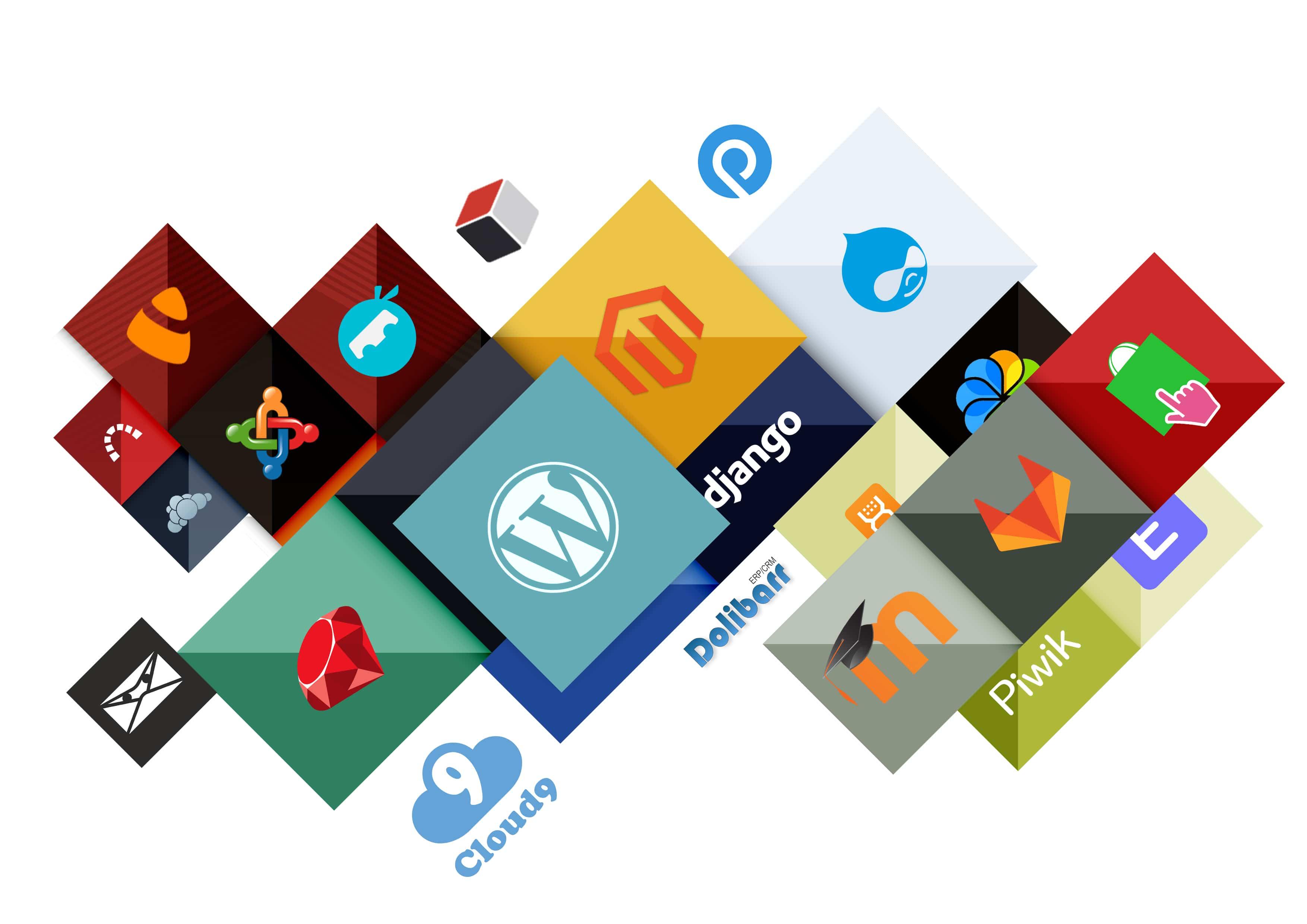 aplicaciones con cloudbuilder de arsys