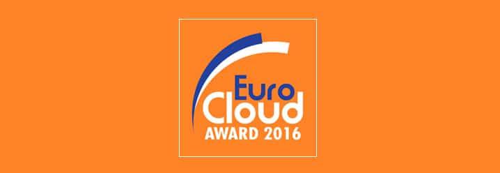 eurocloud award 2016