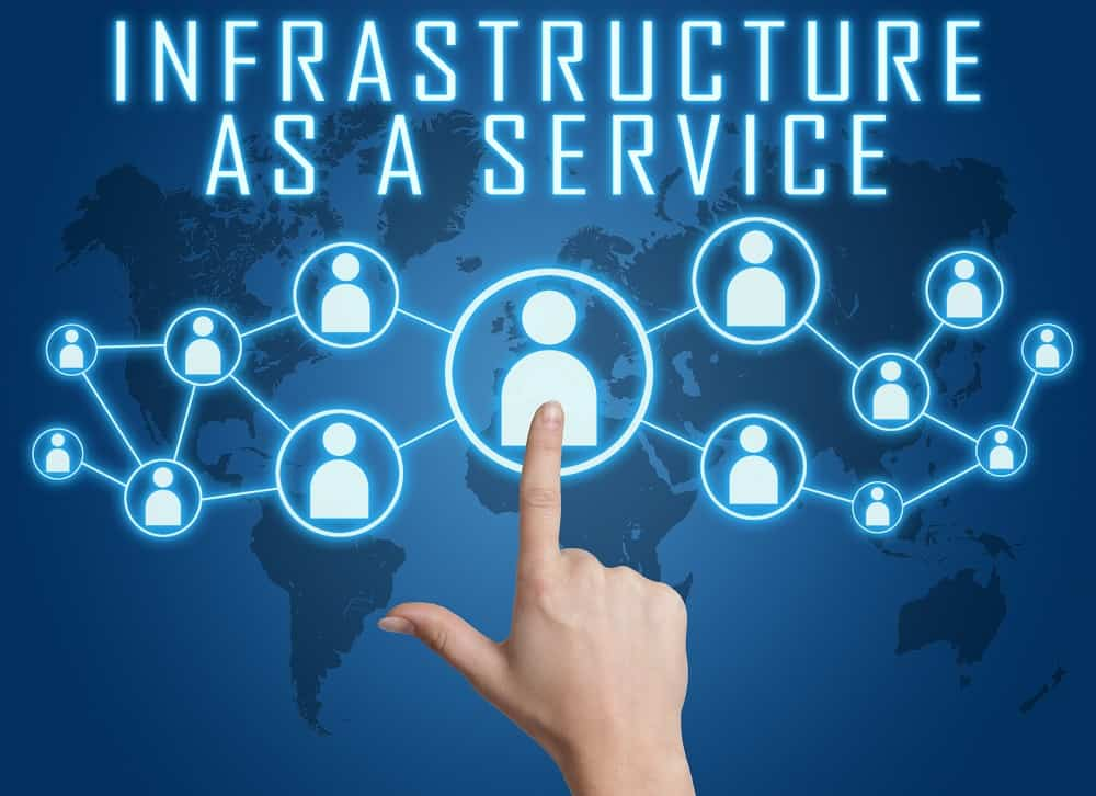 Nuevos tipos de servicios cloud iaas