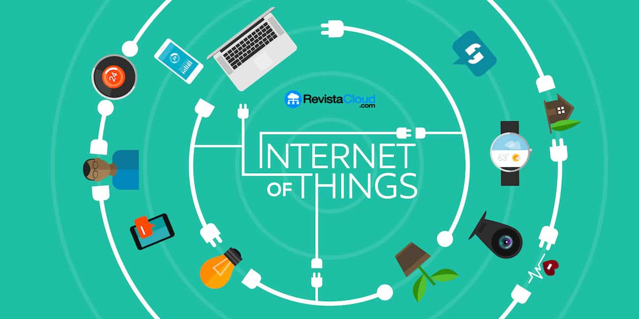 internet of things revista cloud