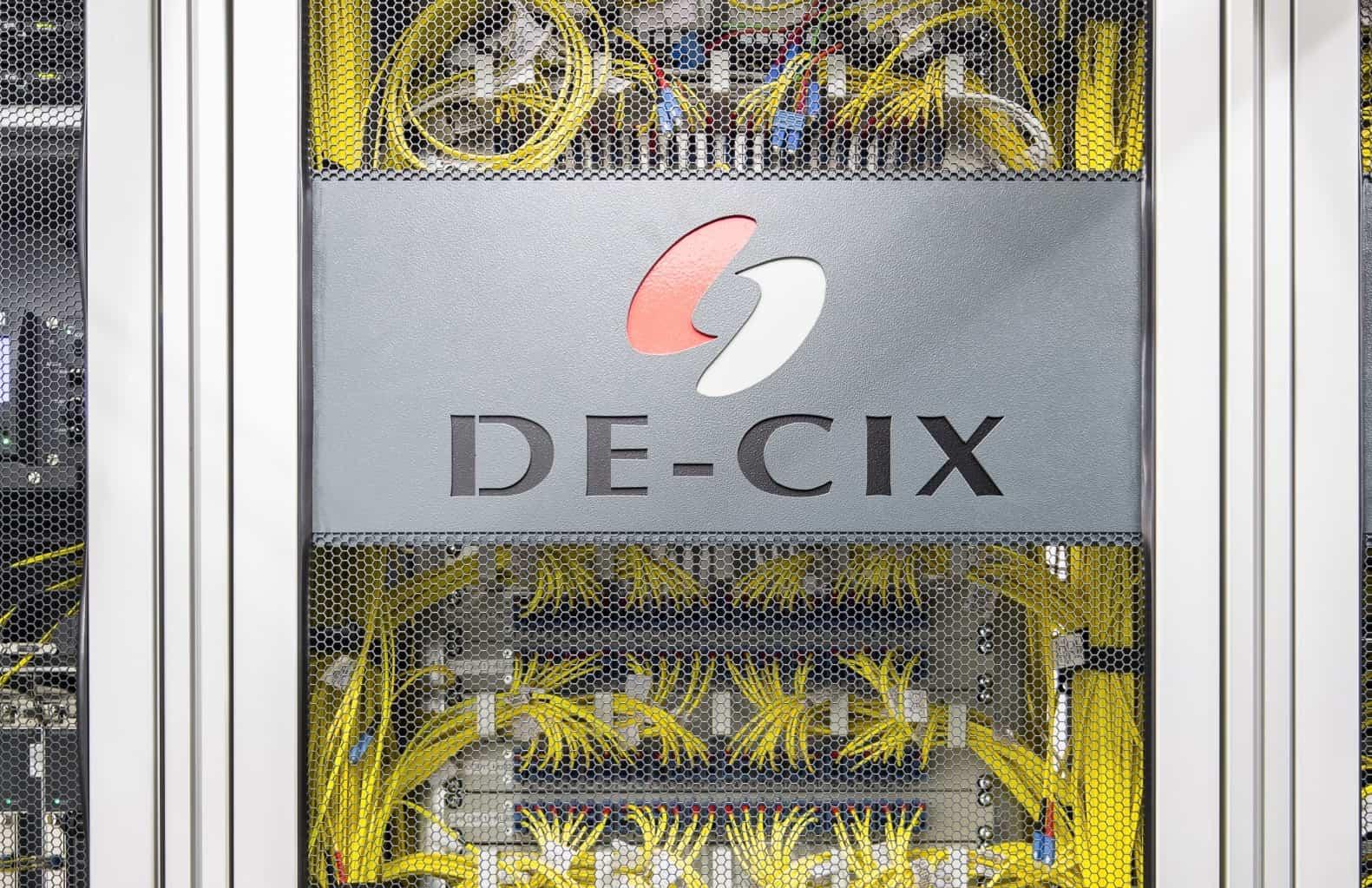 de cix rack