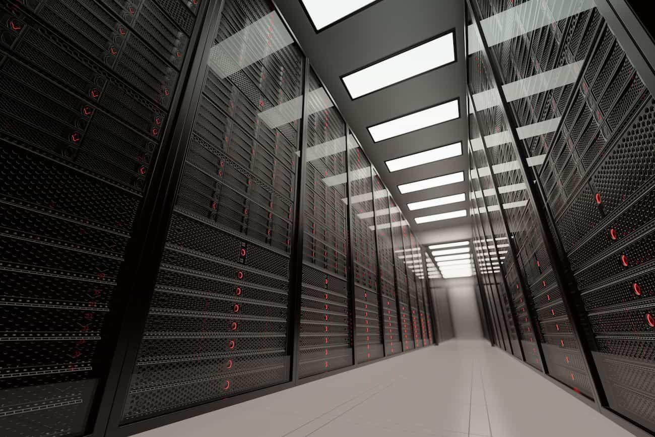 almacenamiento centro de datos