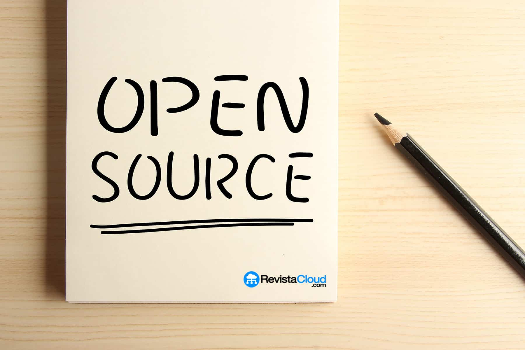 Open Source Linux