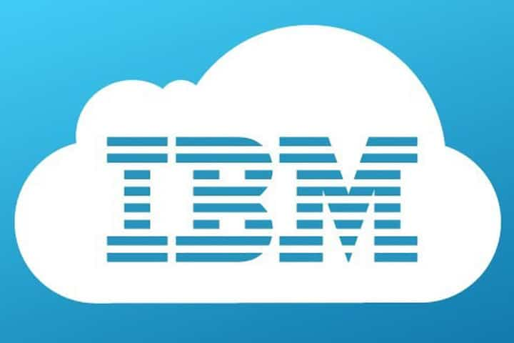 ibm cloud service