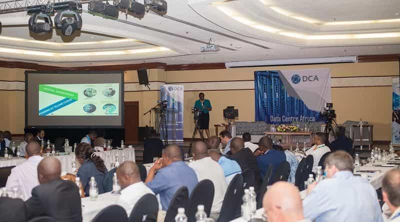 africa data center association