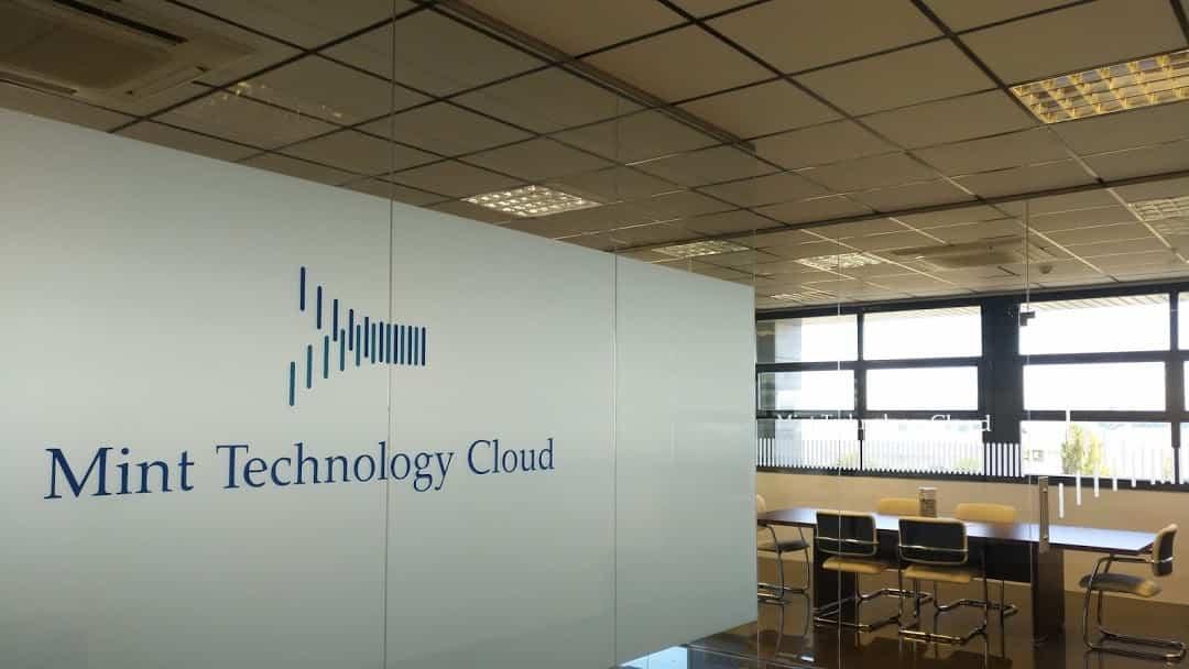 mint technology cloud