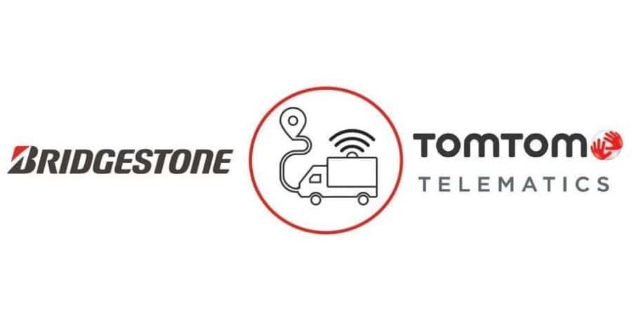 bridgestone europe adquiere tom tom
