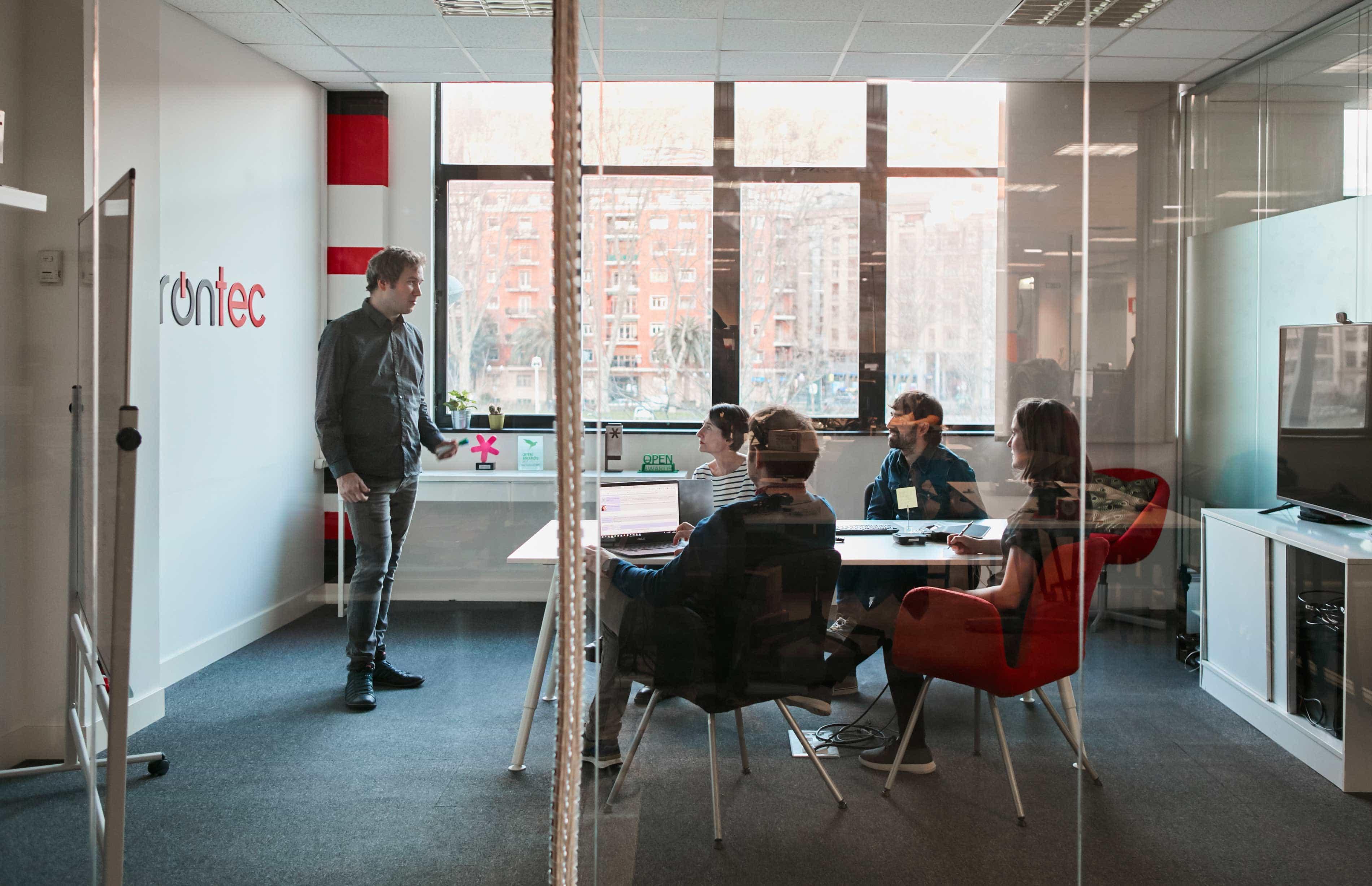 irontec oficina open awards 2019