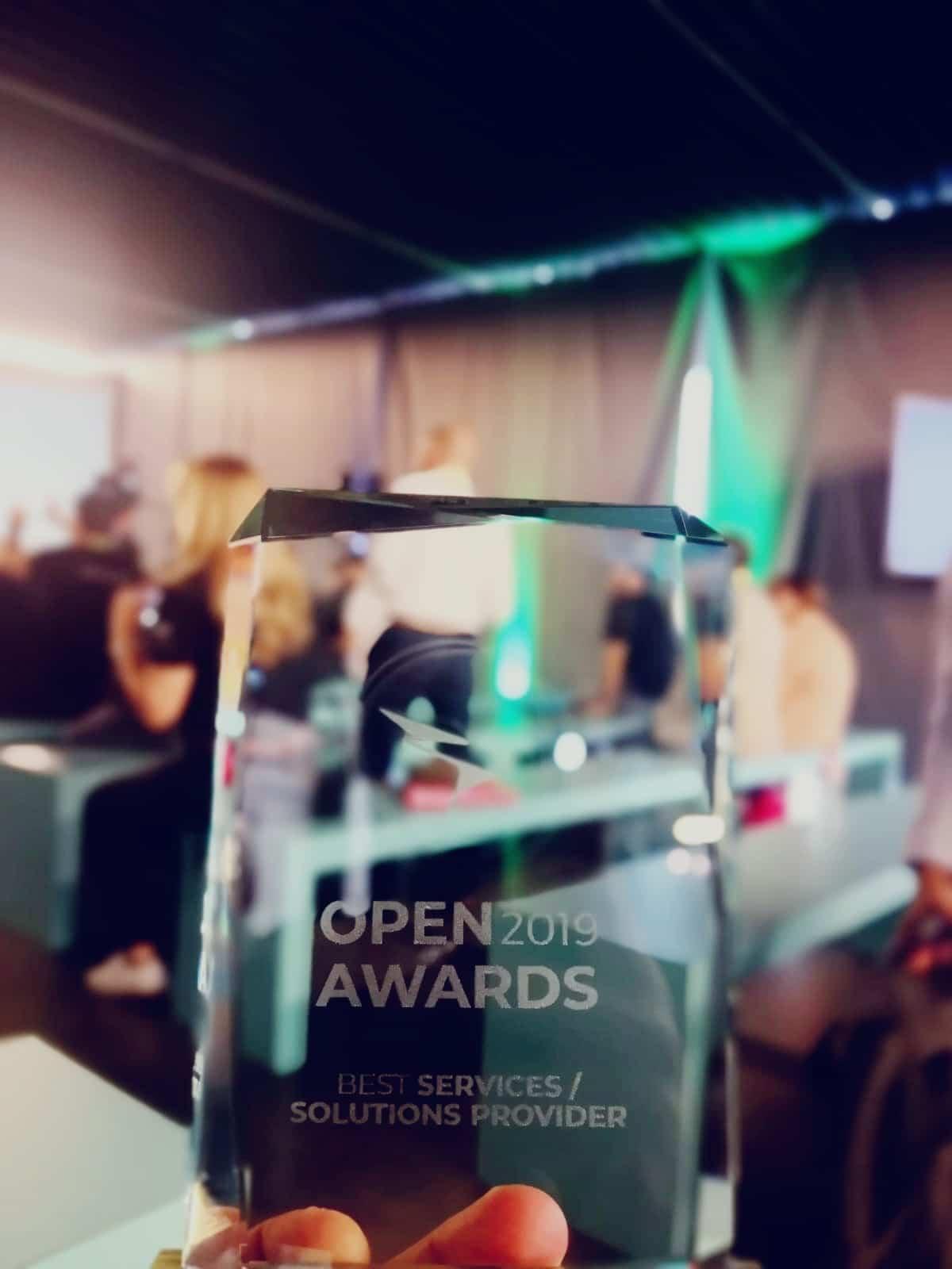 irontec open awards 2019