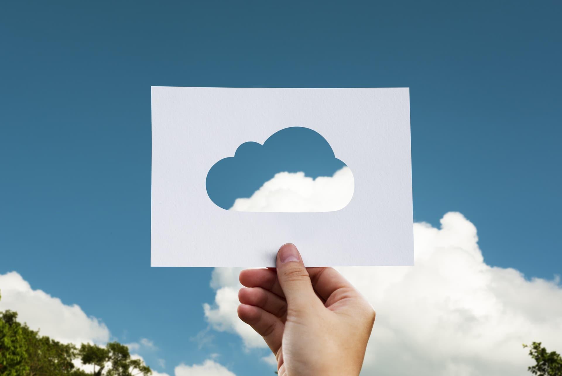 cloud nube ti