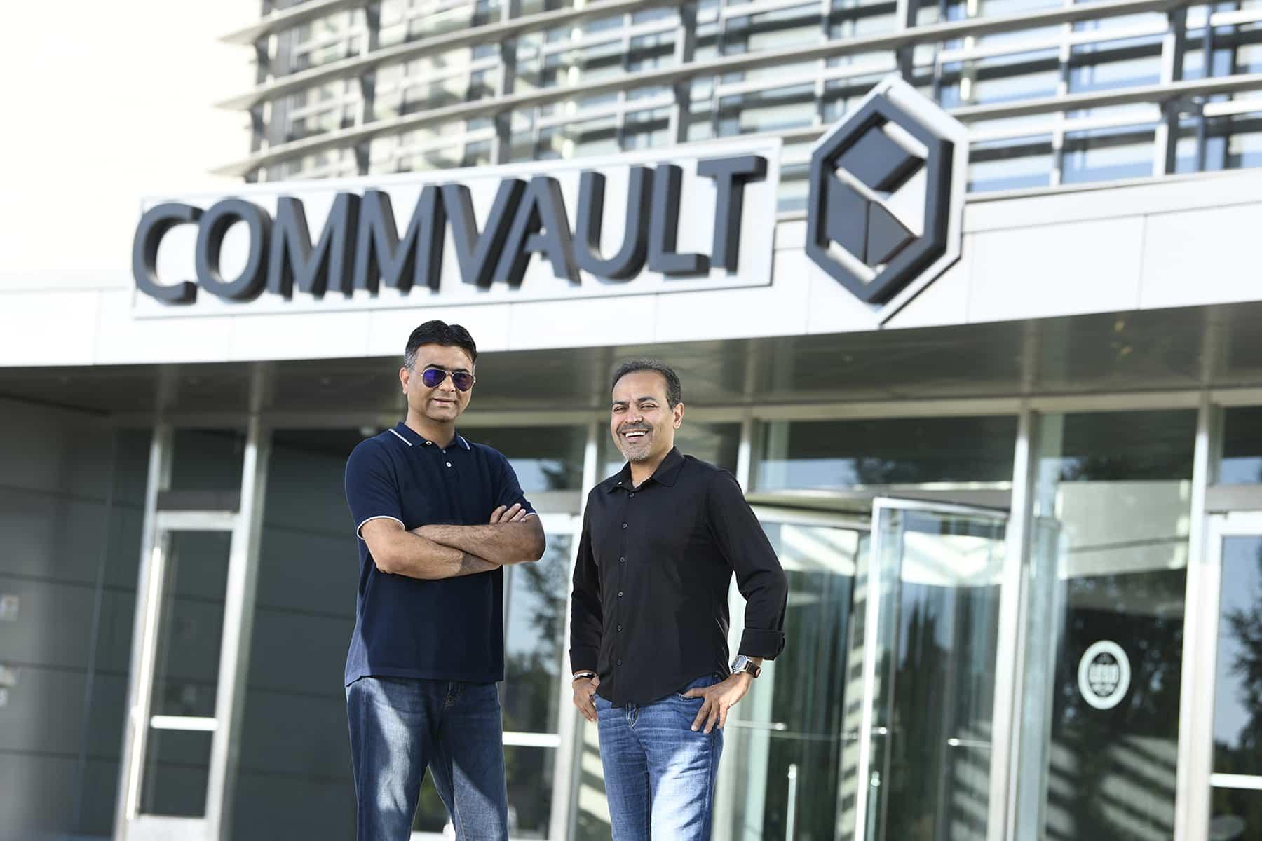 avinash and sanjay