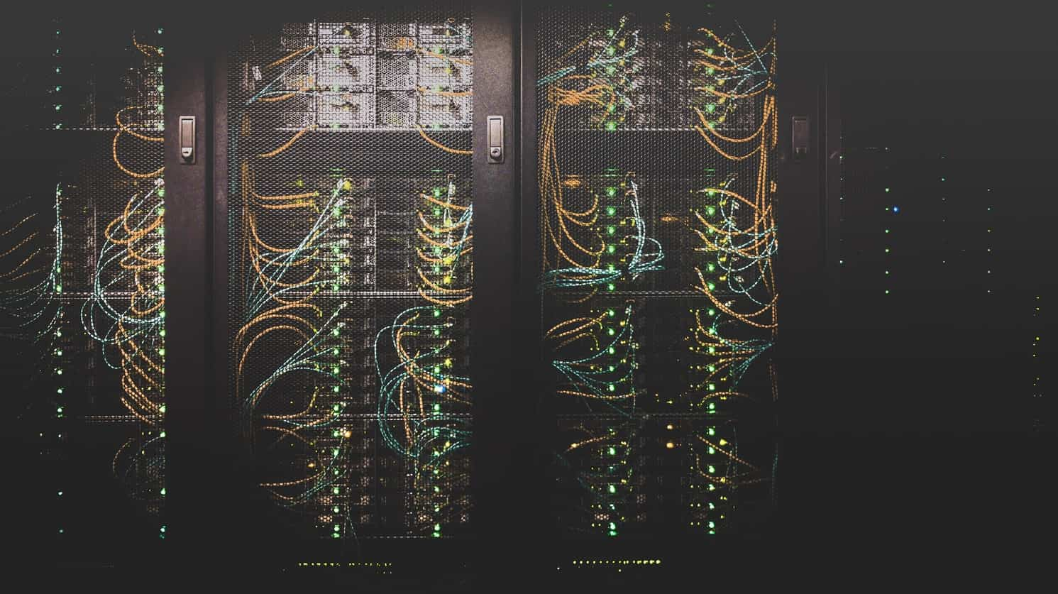 seguridad centro de datos