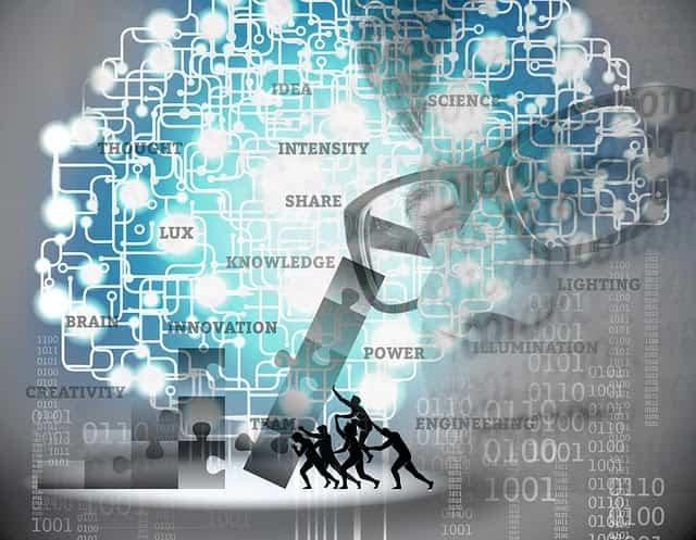 la automatizacion de procesos en las empresas acabara con miles de puestos de trabajo