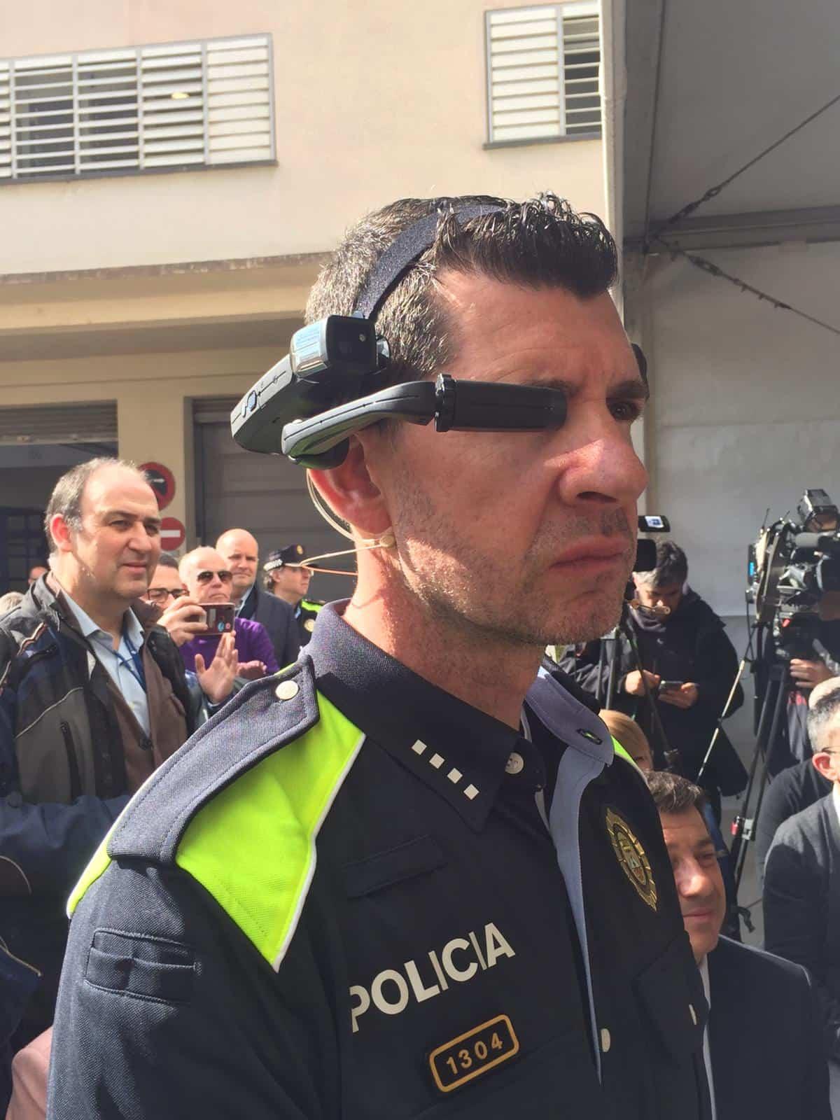 la tecnologia 5g permitira que la policia municipal de atencion sanitaria de urgencias en tiempo real 1