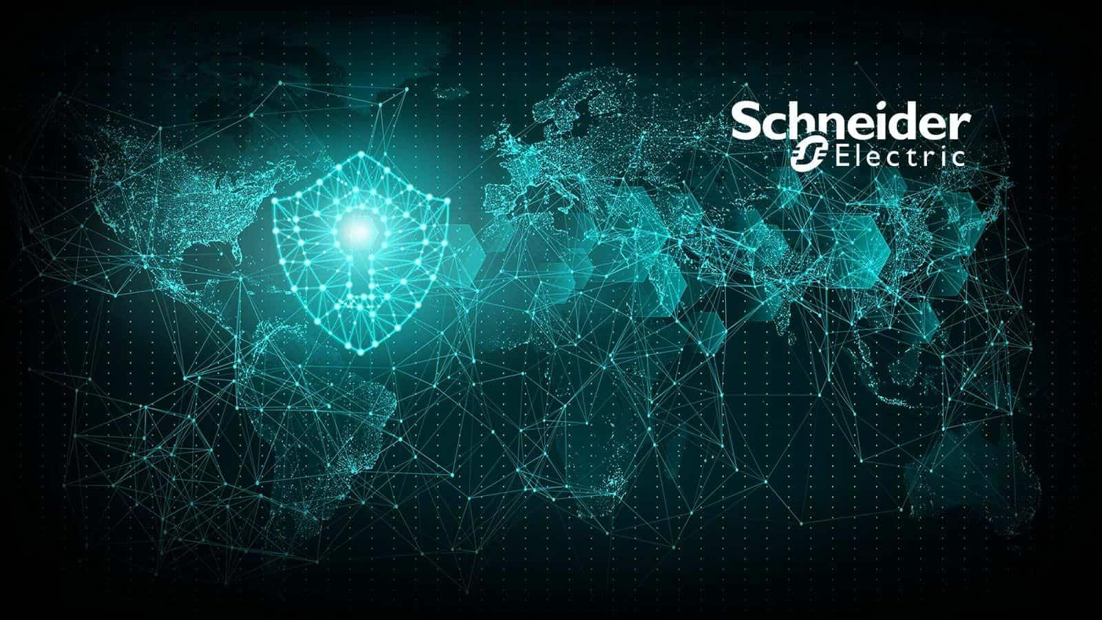 schneider electric se une al cybersecurity tech accord