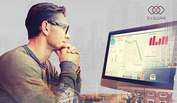 schreder exedra una nueva plataforma de iot para smart cities