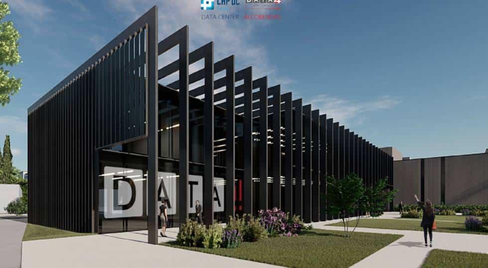 data4 centro de datos