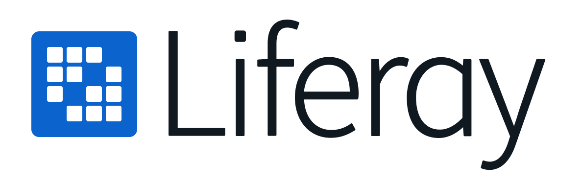 liferay logo full color