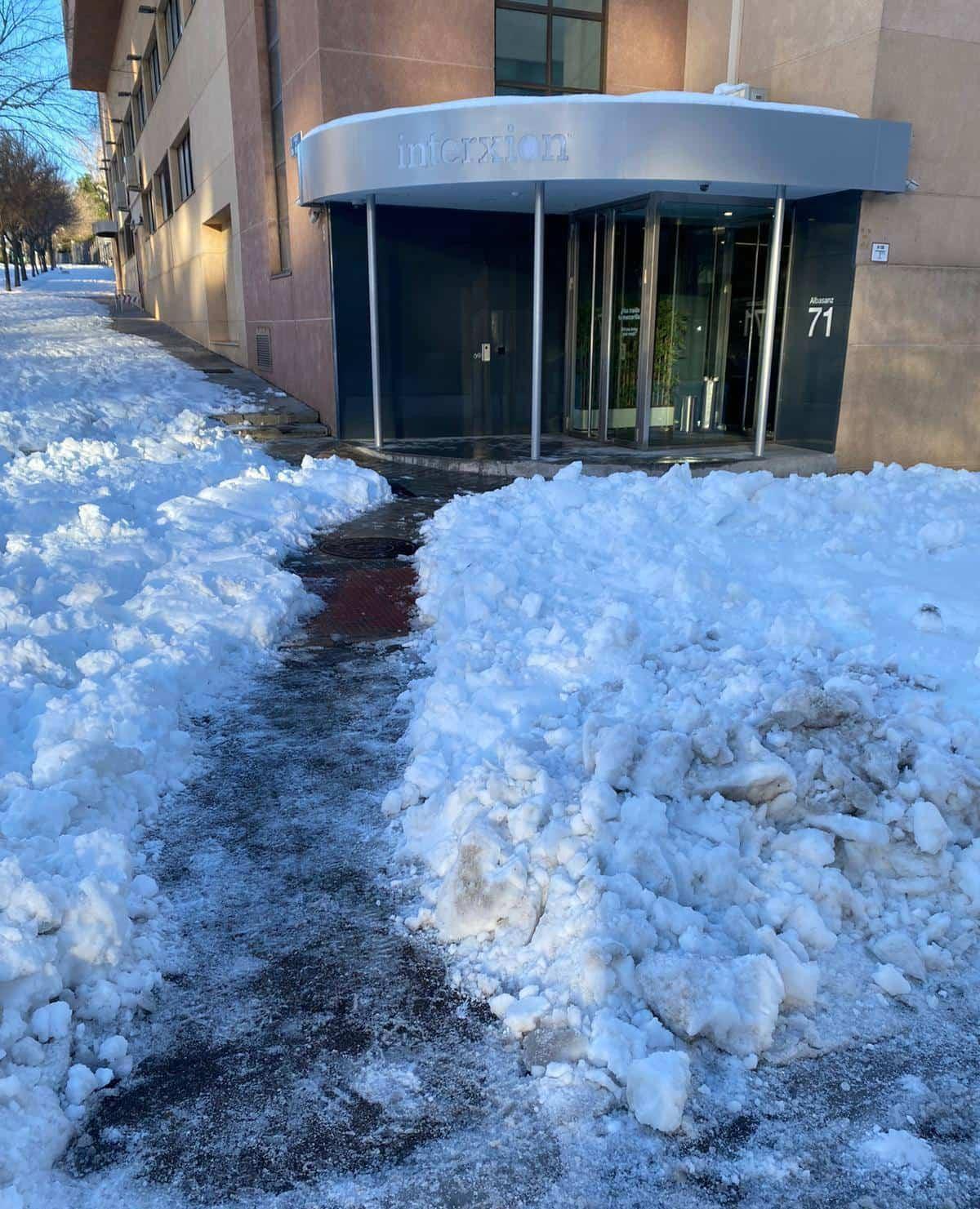 entrada interxion nevada enero 2021