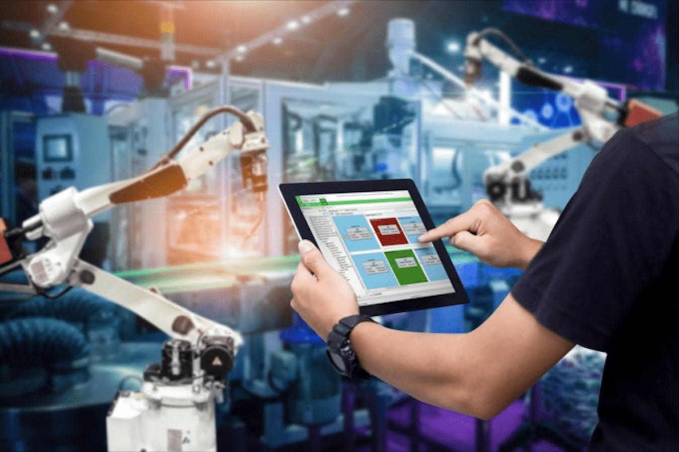 un informe demuestra que la automatizacio n universal podri a ahorrar a la industria hasta 30 mil millones de do lares