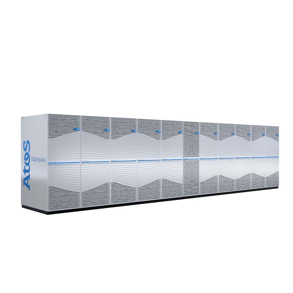 atos aumenta en 10 la potencia de supercomputacion de la agencia estatal de meteorologia aemet