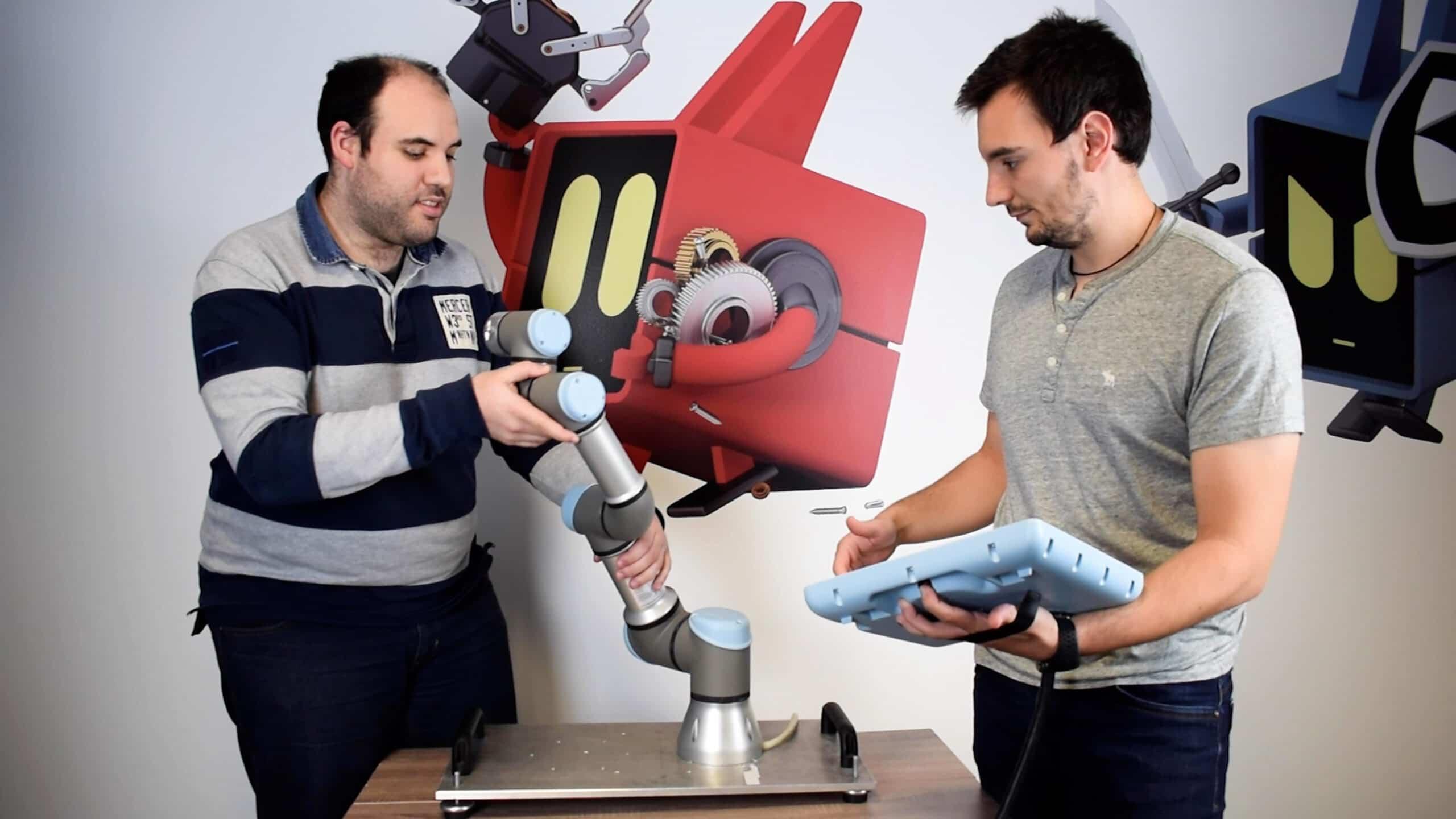 alias robotics team scaled