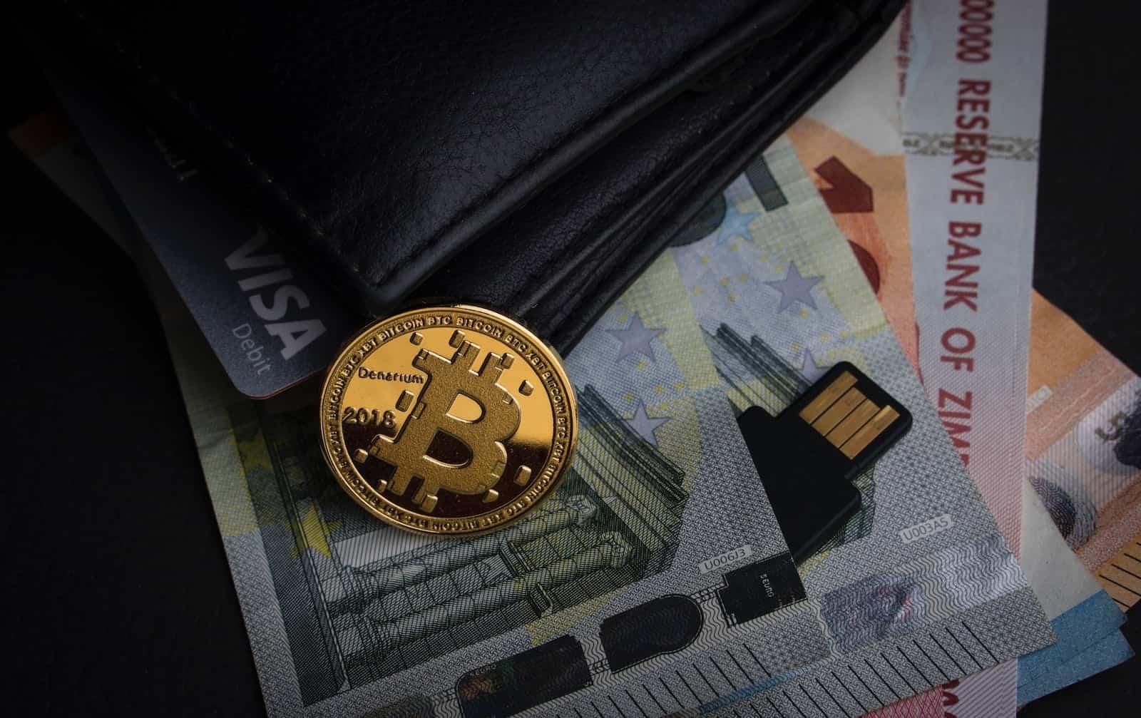 Detectada una nueva estafa de pago por adelantado usando bitcoins
