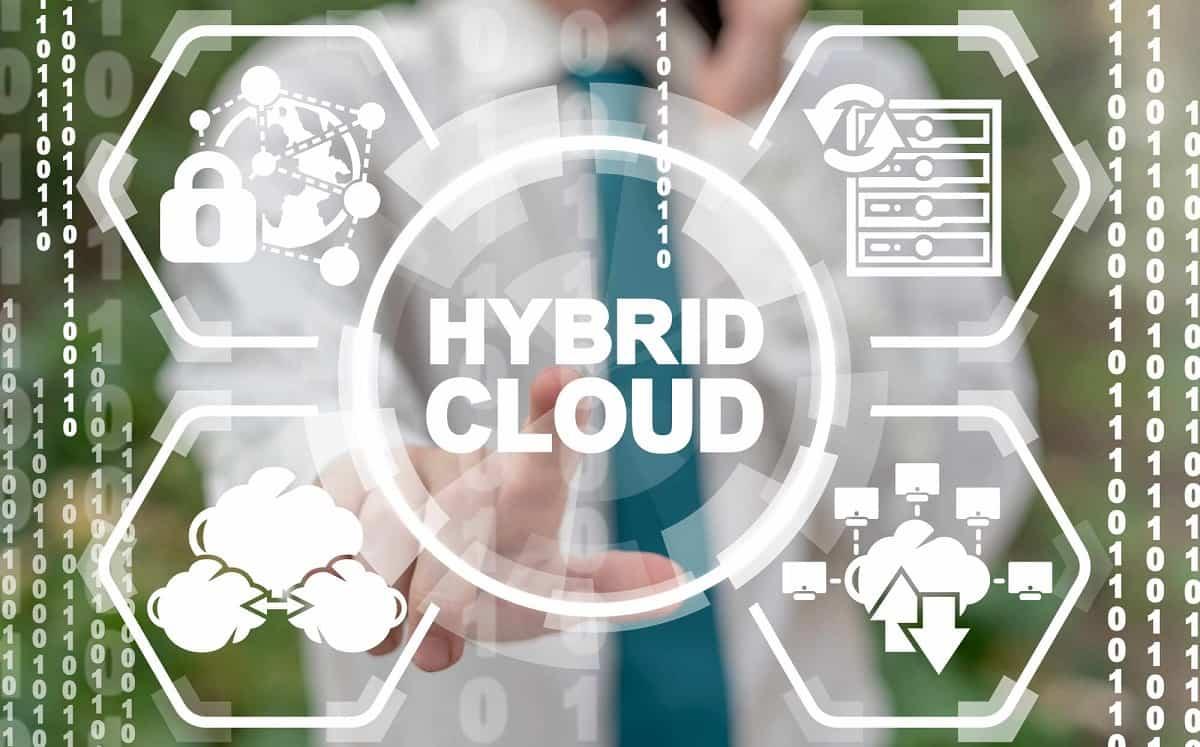 Nube Híbrida, un reto más a la seguridad corporativa
