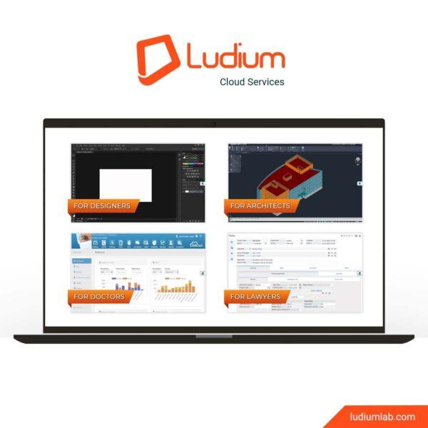 Ludium Lab lanza Virtual Cloud Services y se posiciona como proveedor de servicios